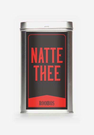 Natte Thee Rooibos