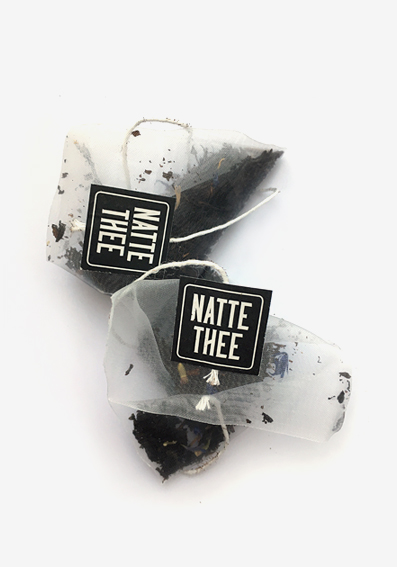 Natte Thee Earl Grey Navulling