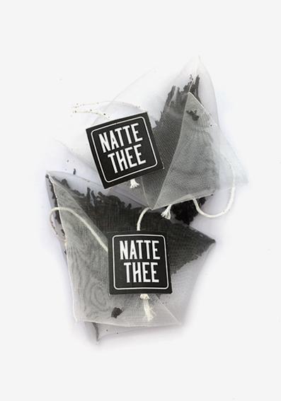 Natte Thee Ceylon Navulling